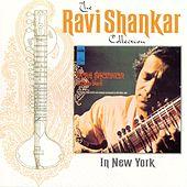 In New York by Ravi Shankar