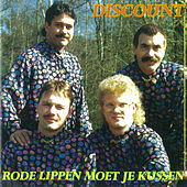 Play & Download Rode lippen moet je kussen by Discount | Napster