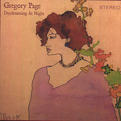 Play & Download Daydreaming At Night by Gregory Page | Napster