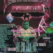 Play & Download Under H.A.W.K.'s Wings : Chopped & Screwed by H.A.W.K. | Napster
