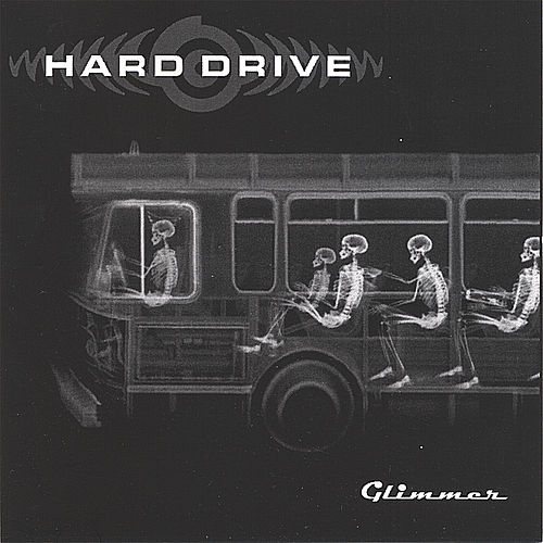 Play & Download Glimmer by Hard Drive | Napster