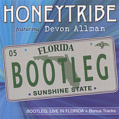 Bootleg : Live In Florida + Bonus Tracks by Devon Allman