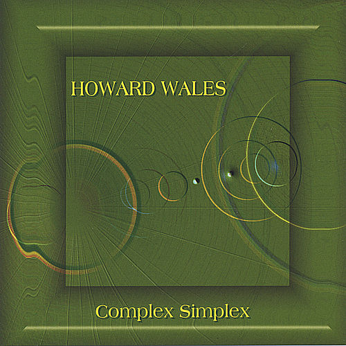 Play & Download Complex Simplex by Howard Wales | Napster