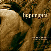 Play & Download Acoustic Sunset - Live At The Longhouse by Hypnogaja | Napster