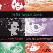 Play & Download New York Conversations by Nils Wogram | Napster