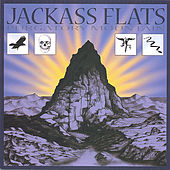 Purgatory Mountain by Jackass Flats
