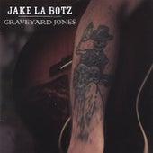 Play & Download Graveyard Jones by Jake La Botz | Napster