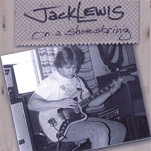 On a Shoe String by Jack Lewis