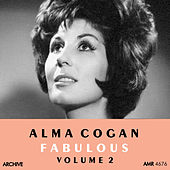 Play & Download Fabulous Volume 2 by Alma Cogan | Napster