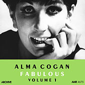 Play & Download Fabulous Volume 1 by Alma Cogan | Napster