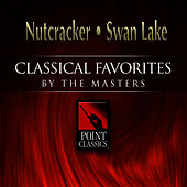 Nutcracker * Swan Lake by London Festival Orchestra