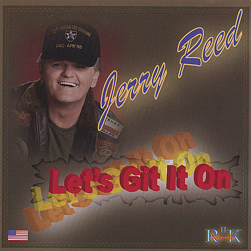 Play & Download Let's Git It On by Jerry Reed | Napster