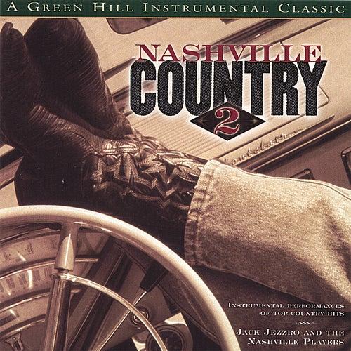 Nashville Country 2 by Jack Jezzro