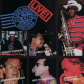 Play & Download Blues On The High Seas - King Snake Live! by Various Artists | Napster