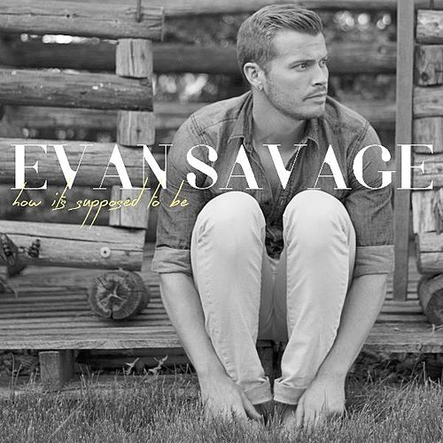 Play & Download How It's Supposed to Be by Evan Savage | Napster