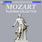 Play & Download Mozart Platinum Collection by Various Artists | Napster