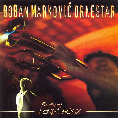 Play & Download Srce Cigansko by Boban Markovic Orkestar | Napster