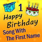 Song With the First Name, Vol. 1 by Happy Birthday