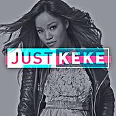 Play & Download Just Keke (Theme) by Keke Palmer | Napster