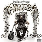 Play & Download Pullin' Strings by A-Wax | Napster