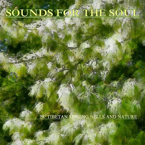 Sounds for the Soul 28: Tibetan Singing Bells and Nature by Sounds for the Soul