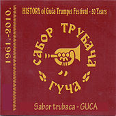 Play & Download Sabor trubaca Guca - 50 years - Instumental by Various Artists | Napster
