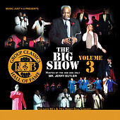 Play & Download The Big Show, Vol. 3 by Various Artists | Napster