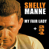 2 3 4 + My Fair Lady by Shelly Manne