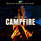 Play & Download Relaxing Campfire: Gentle Flames and the Sounds of Nature for Peace and Relaxation by Nature Sound Retreat | Napster