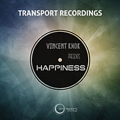 Happiness by Vincent Kwok
