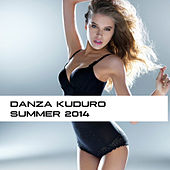 Play & Download Danza Kuduro Summer 2014 by Various Artists | Napster
