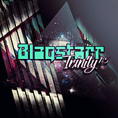 Trinity Vol. 1.5 by DJ Blaqstarr