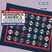 Play & Download Homespun America by Various Artists | Napster