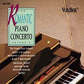 Play & Download Romantic Piano Concero, Vol. 4 (Liszt / D'albert / Bronsart / Raff / Mosonyi / Stavenhagen) by Various Artists | Napster