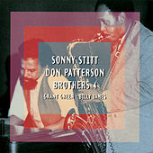 Play & Download Brothers 4 by Sonny Stitt | Napster