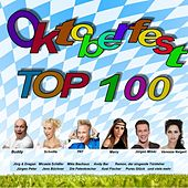 Oktoberfest Top 100 by Various Artists