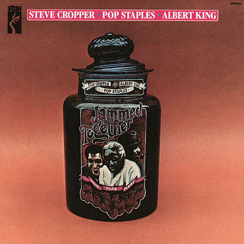 Play & Download Jammed Together by Steve Cropper | Napster