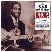 Play & Download 1934-1947 by Big Bill Broonzy | Napster