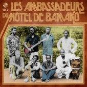 Play & Download Les Ambassadeurs Du Motel De Bamako, Vol. 2 by Les Ambassadeurs | Napster