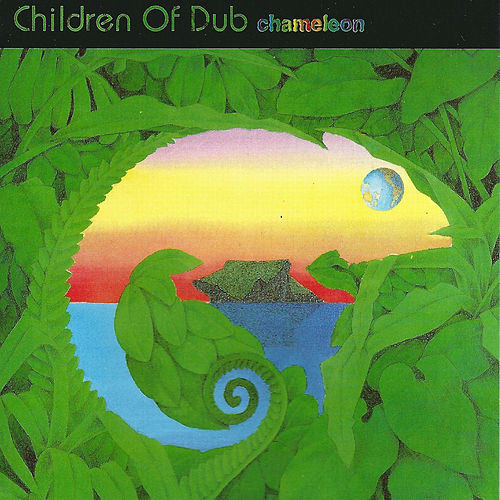 Play & Download Chameleon by Children of Dub | Napster