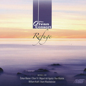 Play & Download Refuge by The Divan Consort | Napster