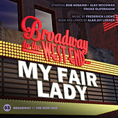 Play & Download My Fair Lady by Various Artists | Napster