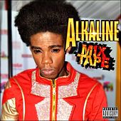 Play & Download Alkaline Mix Tape by Alkaline | Napster