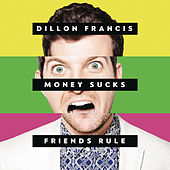 When We Were Young by Dillon Francis
