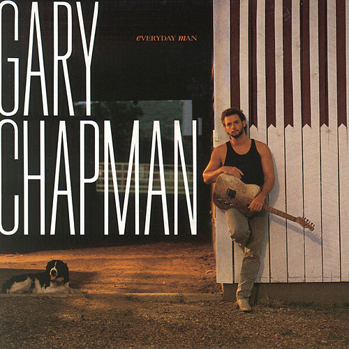 Everyday Man by Gary Chapman