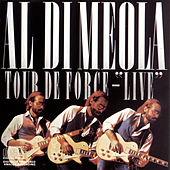 Tour De Force - Live by Al DiMeola