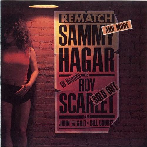 Rematch by Sammy Hagar