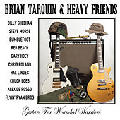 Play & Download Guitars for Wounded Warriors by Brian Tarquin | Napster