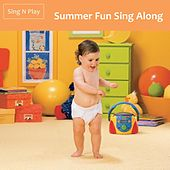 Summer Fun Sing Along by Fisher-Price