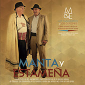 Play & Download Manta y Estameña (En Directo) by Los Sabandeños | Napster